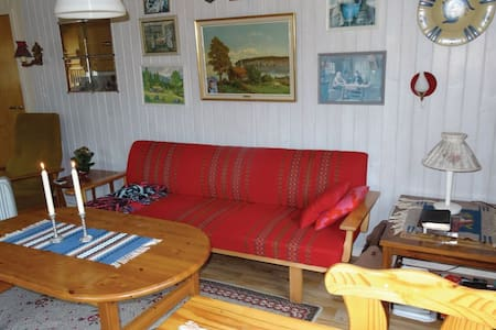 2 Bedrooms Home in Nærbø - Nærbø