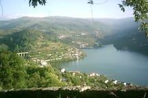 View from Casa da Quinta