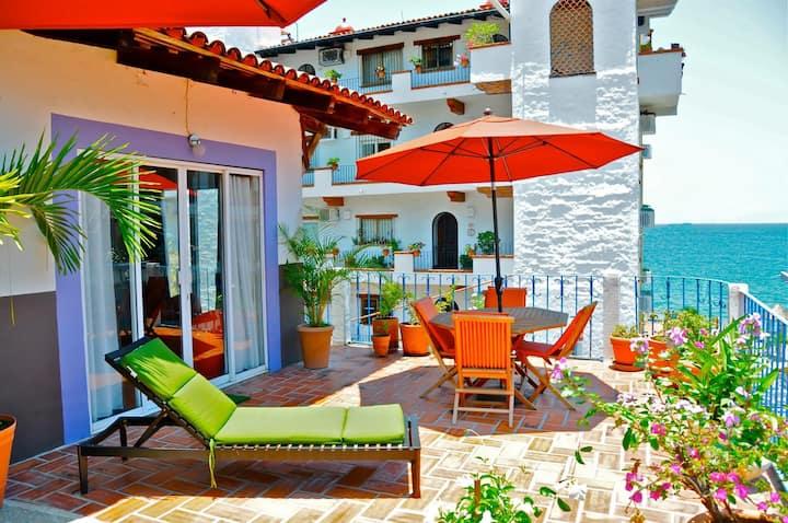 PH SUITE @Boutique Hotel-Romantic ZONE-Gay Beach