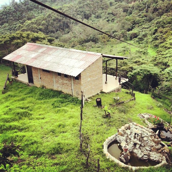 Villa in Paradise, Ecuador!