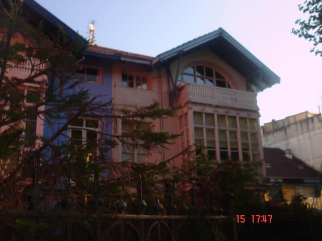 AMAZING DUPLEX - Santander - Huis