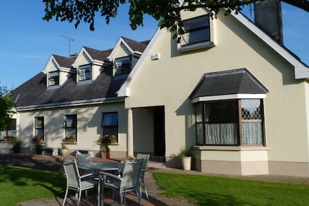 Avondoyle B&B Country Home Limk - Limerick