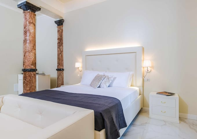 Villa Natalia Luxury Rooms