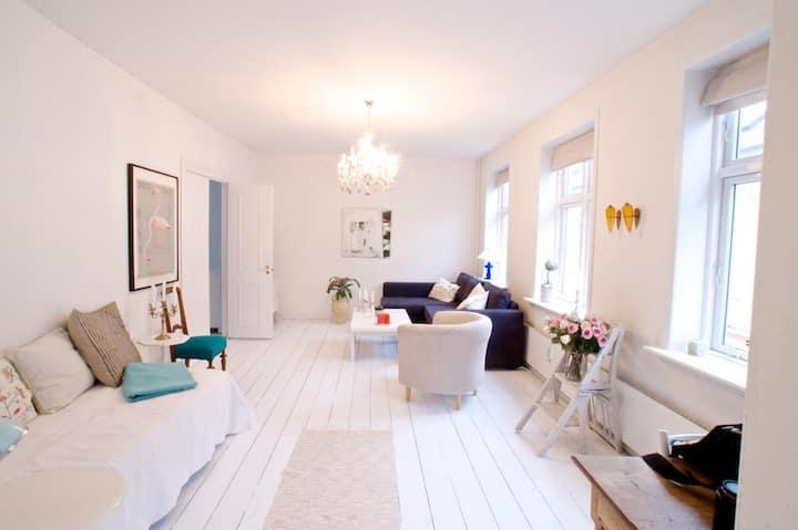 Nice appartment ,center Svendborg