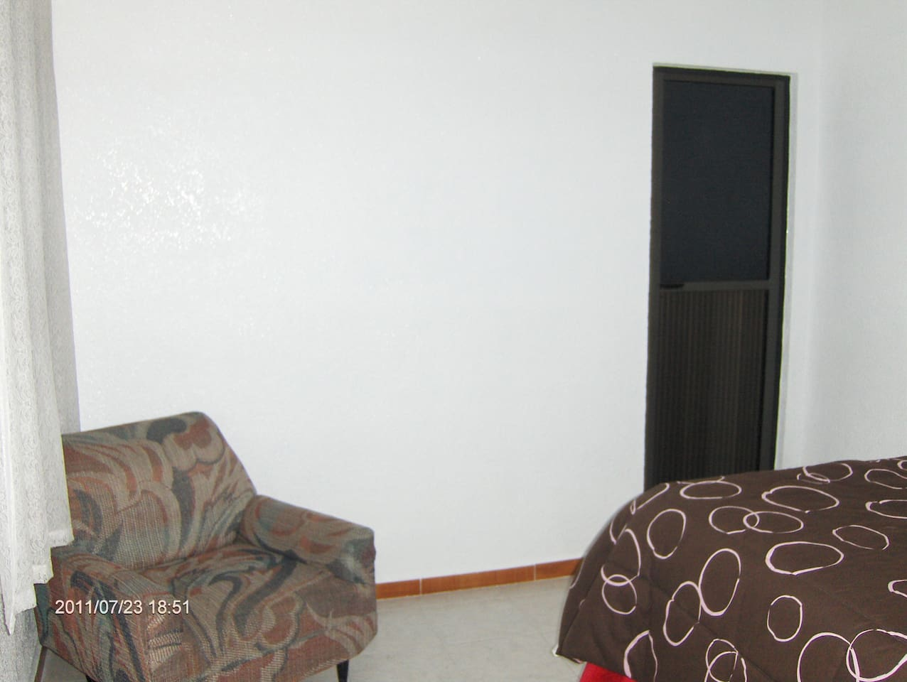 Cozy Private Room In Mexico City Bed Breakfasts For Rent In  # Muebles Roal Azcapotzalco