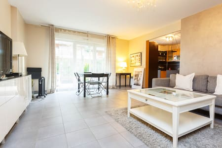 Spacieux Appartement Familial Paris - Saint-Denis