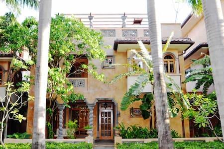 Casa Quetzalcoatl Sleeps 6 - Playa Langosta