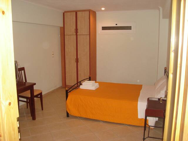 Apartment on hotel - Vasiliki - Flat