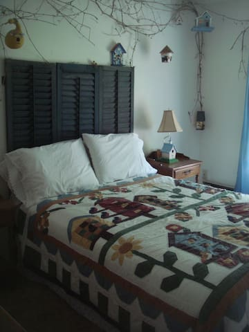 Signature Quilt Bed and Breakfast