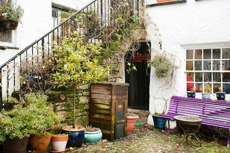 The Tiny Bed and Breakfast - Kendal