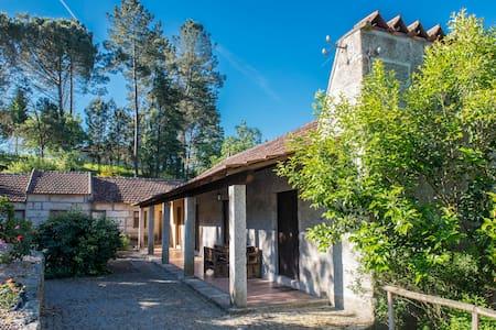 casa das camélias quinta de charme - Amarante - Hus