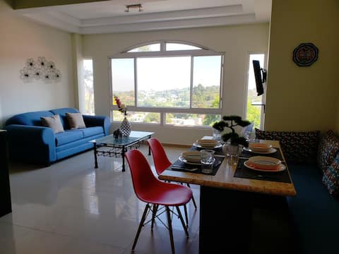 Apt. in Antiguo Cuscatlan Modern & Cozy