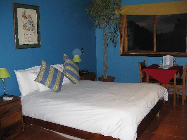 Vina Romantica Bed and Breakfast - Alajuela Canton - Bed & Breakfast