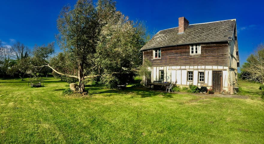 Charming Normand cottage