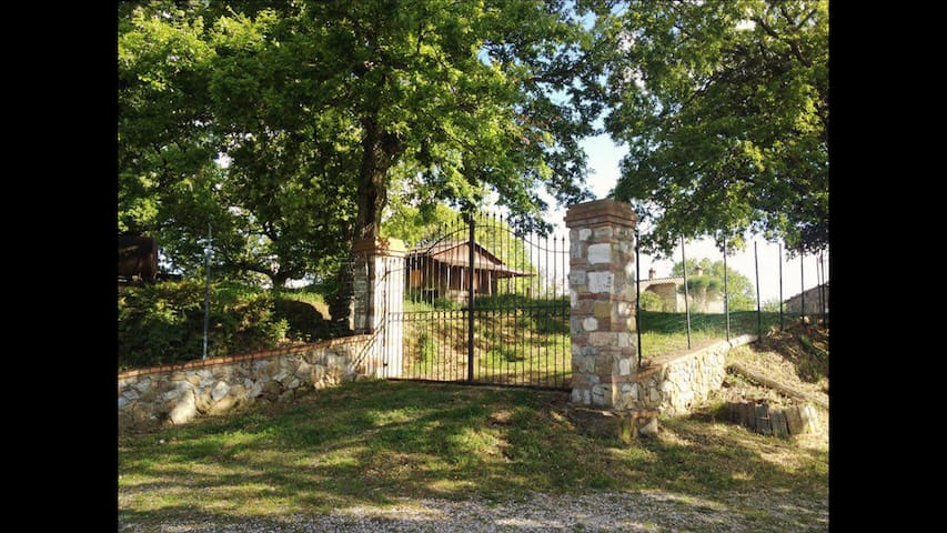 Country House in Tuscany - Civitella Paganico - Casa