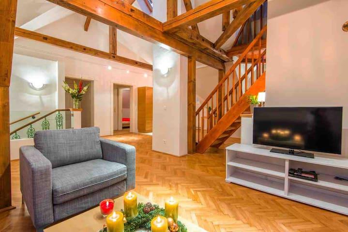 CasaNeve - Apartment Valentina - Badgastein - Apartment