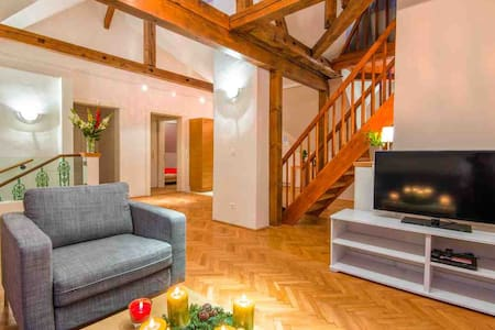 CasaNeve - Apartment Valentina - Badgastein - Appartement