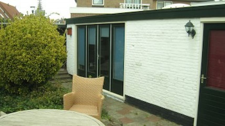 Studio in Domburg for 2 persons - Domburg - Lägenhet