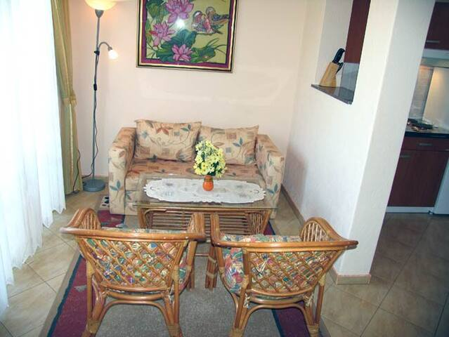 Apartment A14 for 6 in Vila Palma
