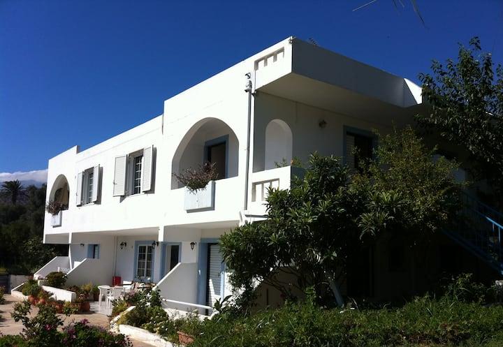Emilia Apartments - Studio