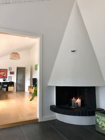 1960s architect-designed family home