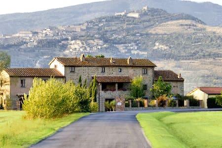 Appartamento di lusso per coppia al piano terra - Cortona
