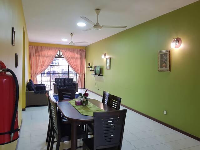 NFA LANGKAWI GUEST HOUSE