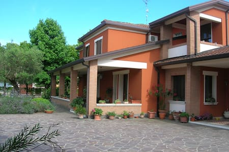 B&B Lavanda e Timo - Delta del Po - Bed & Breakfast