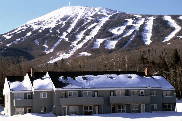 Sugarloaf On Mountain Condo!