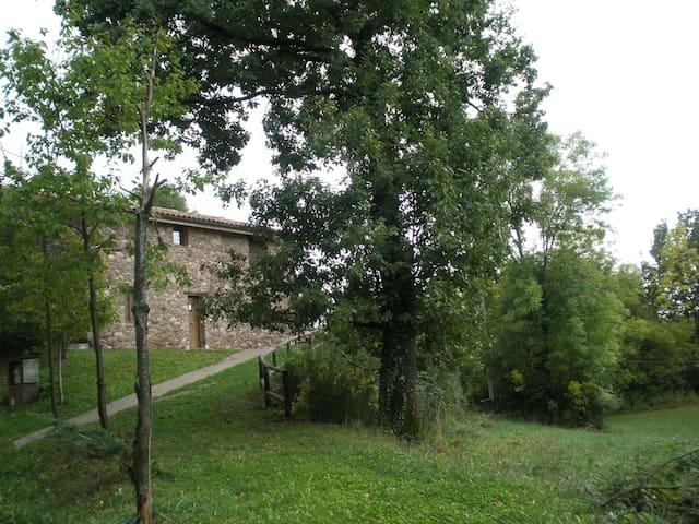 Casa Rural Can Simonet de Rocabruna