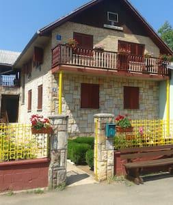 APARTMAN BRANKA /free breakfast - Rudanovac