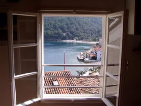 Apartment for 4 in Valun, Cres (HR)