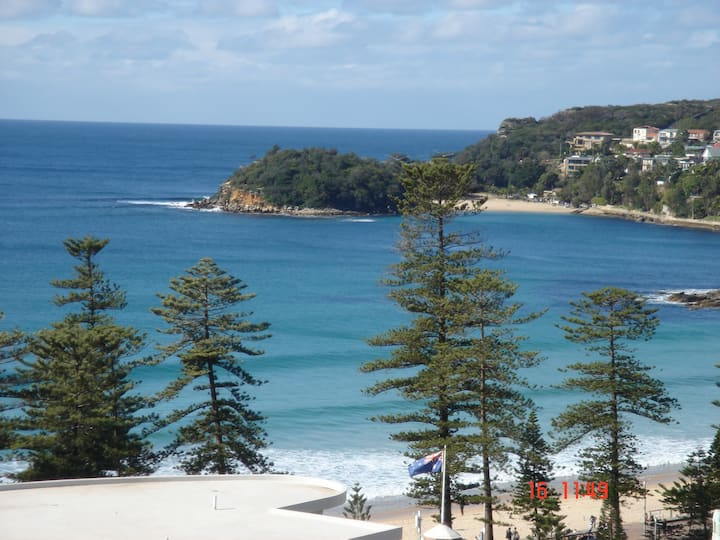 Manly Holiday Rentals