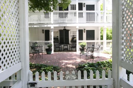 Historic Beaufort Carriage House (Sweetgrass) - Beaufort - Altres