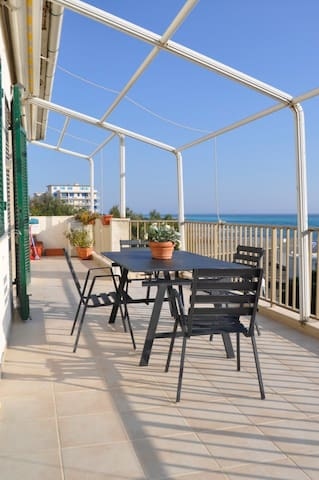 Wonderful Apartment with sea view - Rosignano Solvay-castiglioncell - Apartment