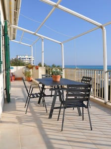 Wonderful Apartment with sea view - Rosignano Solvay-castiglioncell - Квартира