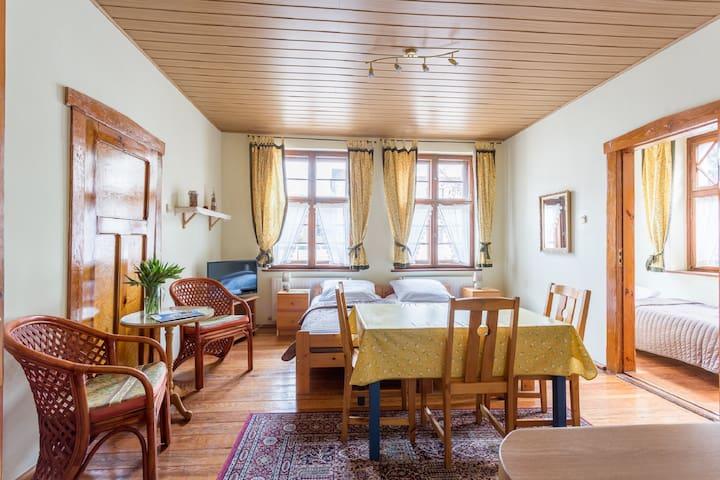 Villa Adler - Apartment LUX Nr. 28