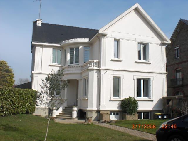 Maison de caractère - Vannes - Rumah
