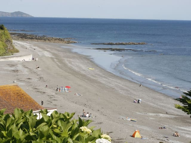 SALTY SHORES, pet friendly in Looe, Ref 959465
