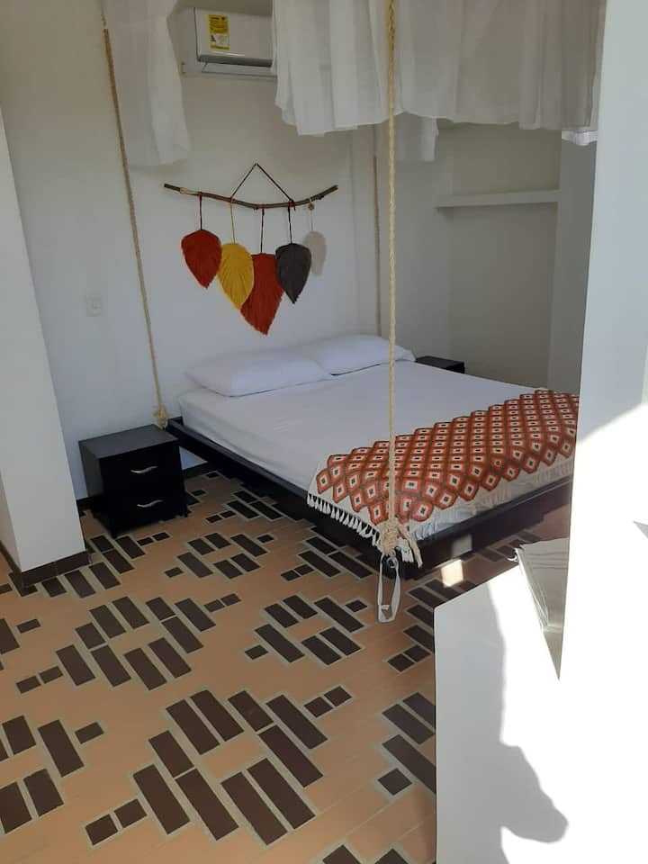 RITACUBA Hotel. (Kankuama Style) 50% Off