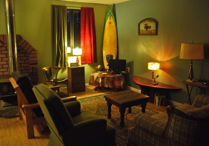 Lamplighter Bungalow - Crescent City