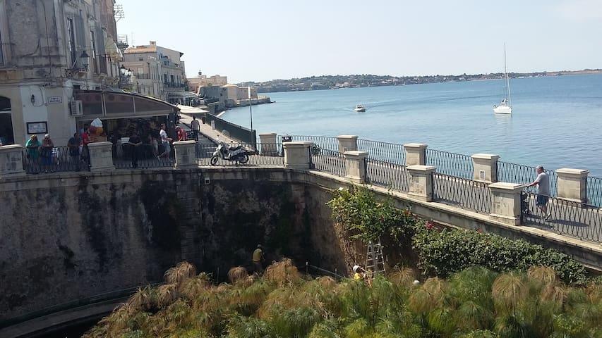 Loft Ortigia da Mare