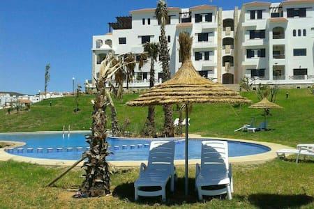 Charmant appart vue piscine à CABO - Cabo Negro