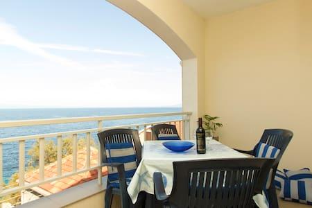"""Villa Korkyra"" apartments - app. ""Mirela"" - Blato"