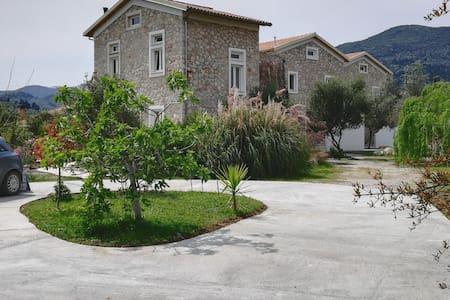 Villa Wind