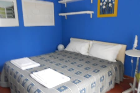 "B&B ""come a casa"" - Vergnasco"