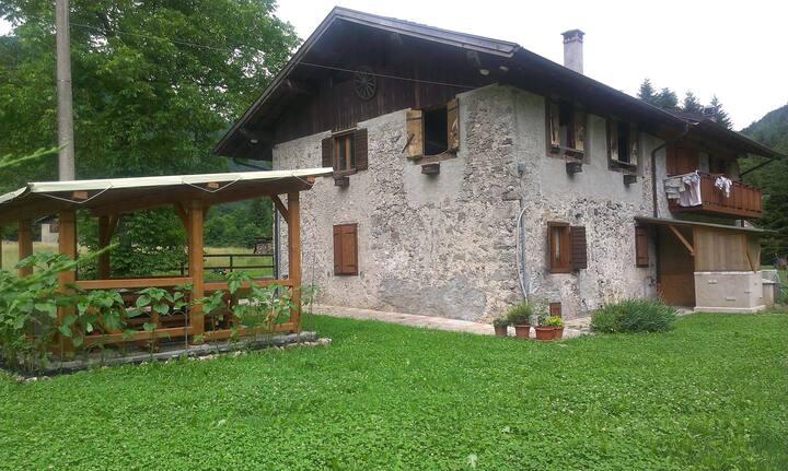 Rural house al Lago
