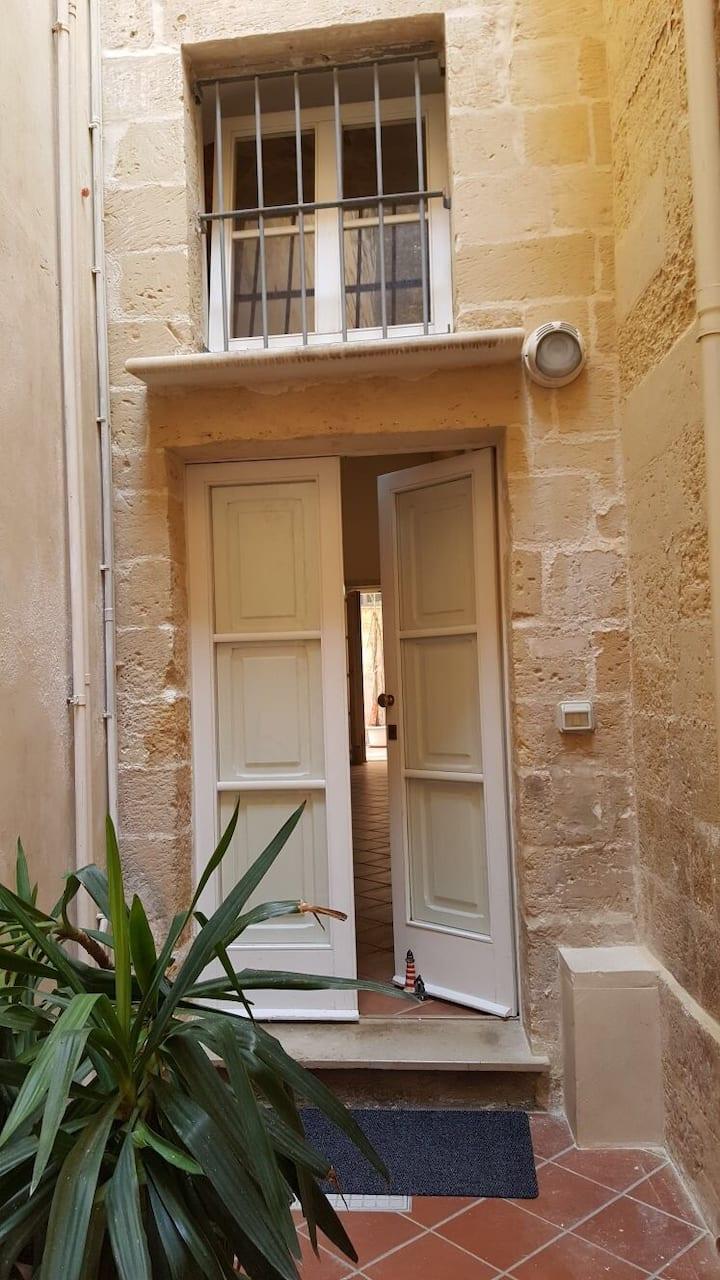 Casa di Alda - Lecce historical centre