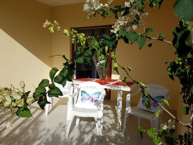 Appartamento Le Palme - Isola Rossa - Appartement