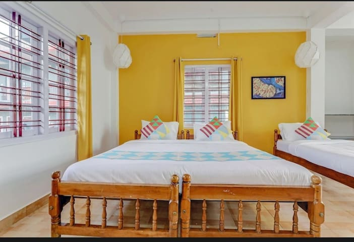 Pocket Friendly - Classic Double Room
